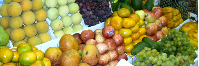 San Marcos Andean Fruits