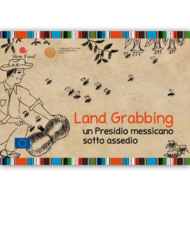 Land Grabbing. Un Presidio messicano sotto assedio
