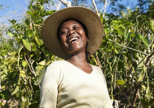 10,000 Gardens in Africa