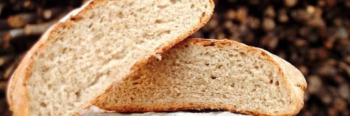 Pane di patate della Garfagnana