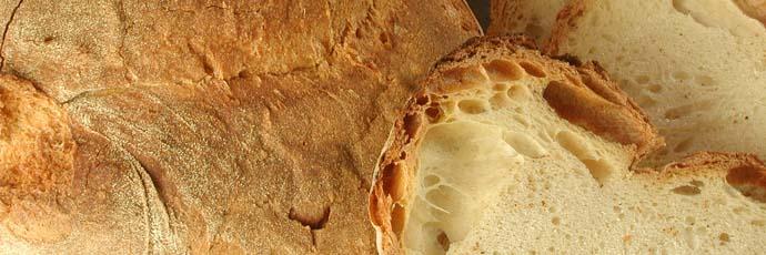 Traditional Alta Murgia Bread