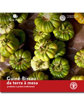 Ricette dalla Guinea Bissau