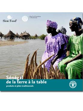 Ricette dal Senegal