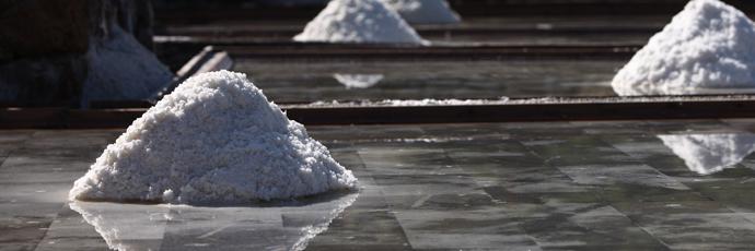 Añana Salt