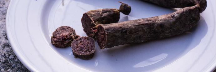 Aquilana Liver Sausage