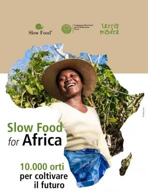 10.000 gardens in Africa  Handbook italian