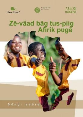 10.000 orti in Africa  Vademecum moré