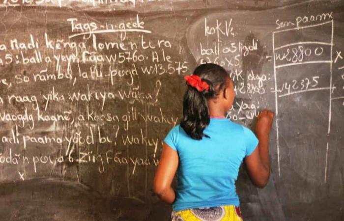 Dal Burkina Faso all'Italia: un'altra integrazione è possibile