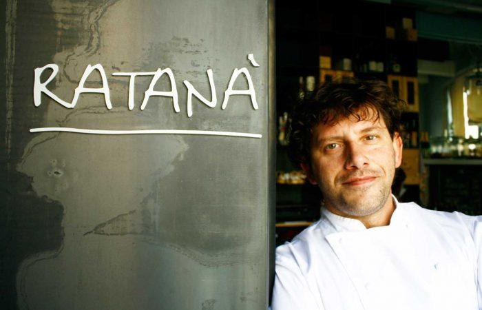 Ristorante Ratanà, Milano