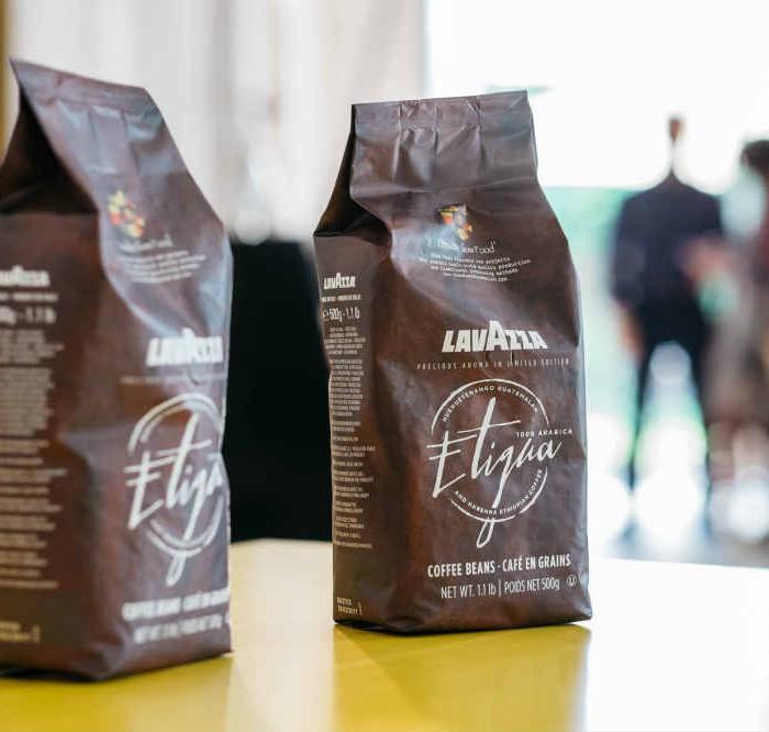Etigua: two Slow Food Presidia, one coffee