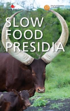Slow Food Presidia 2015