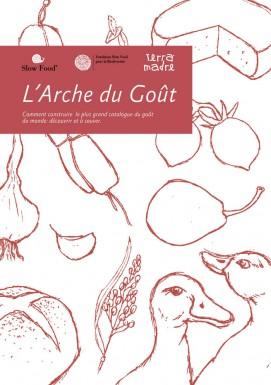 L'Arche du Gout