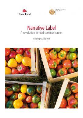 Narrative Label