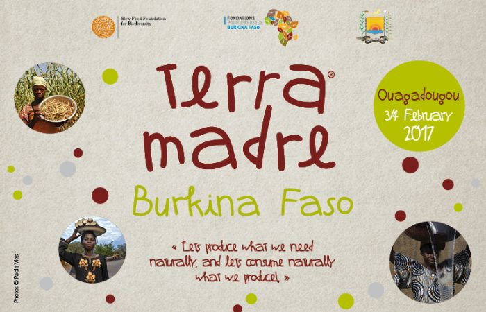 Terra Madre Burkina Faso: Slow Food's International Event Comes to West Africa for the First Time