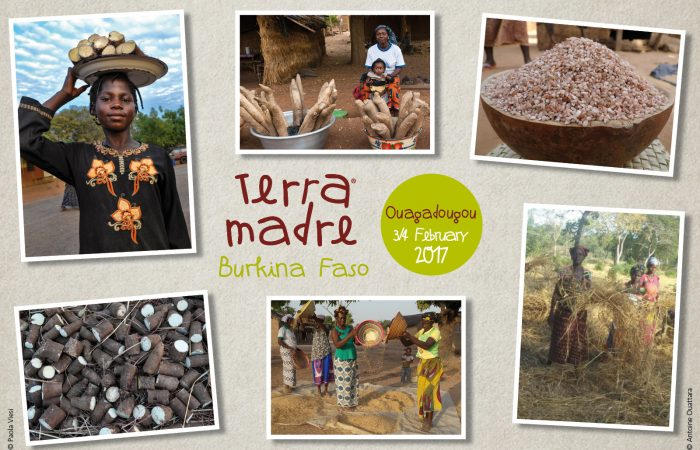 Terra Madre Burkina Faso: The West African Country  Welcomes its First Slow Food Presidia