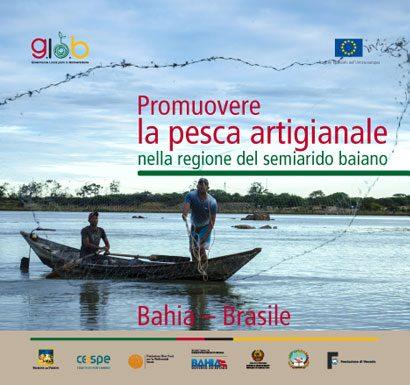 Promuovere la pesca artigianale nella regione del semiarido baiano