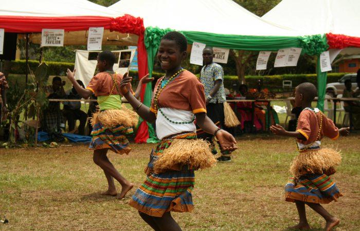 Un racconto in immagini: il festival del caffè From Tree to Cup, Uganda