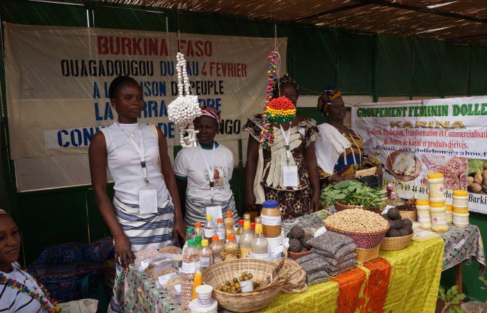 Terra Madre Burkina Faso: voci dal primo Terra Madre dell'Africa dell'Ovest