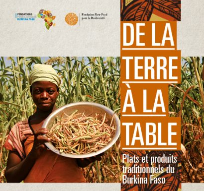 De la Terre à la Table Burkina Faso