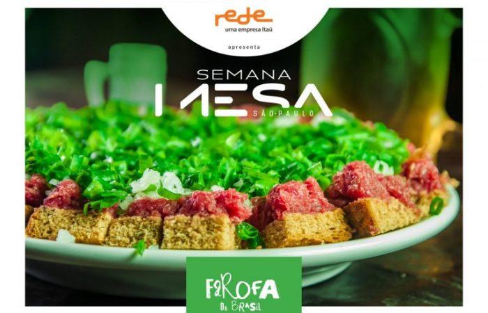 Slow Food alla Semana MESA São Paulo