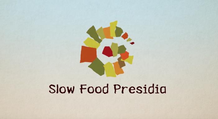 Slow Food Presidia