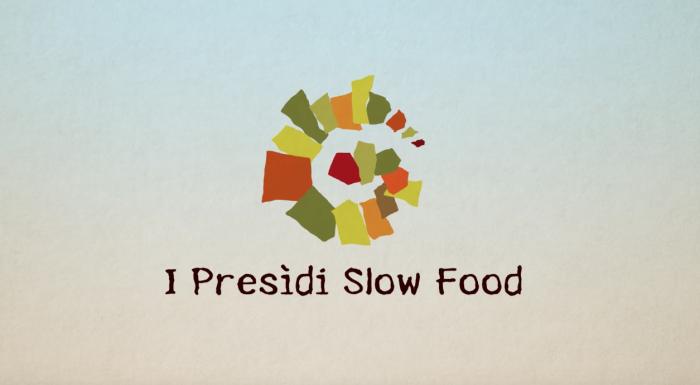 I Presìdi Slow Food