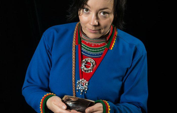 Another Sámi Product Becomes a Slow Food Presidium