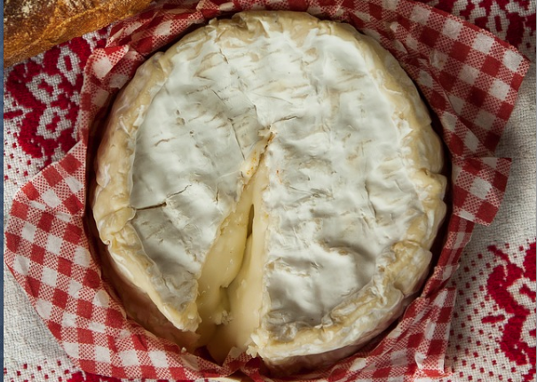 A Catastrophe for Real Camembert
