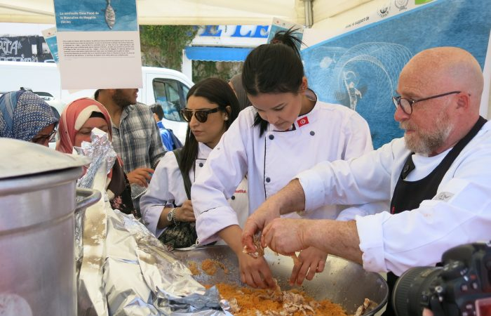 Slow Fish en Tunisie – A Triumph for Traditional Fishing
