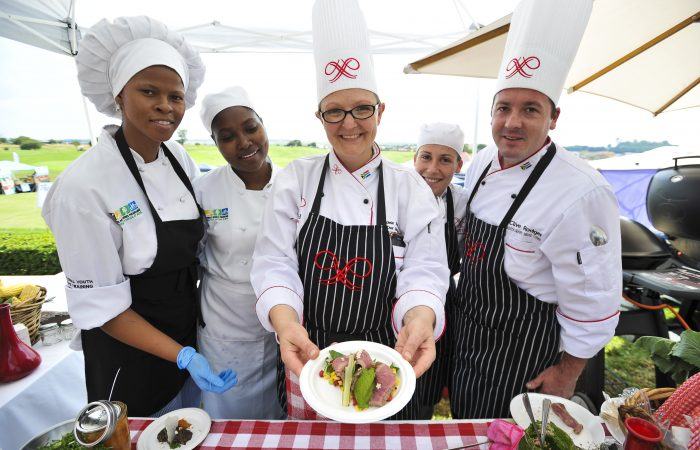 South Africa joins the Slow Food Chefs' Alliance
