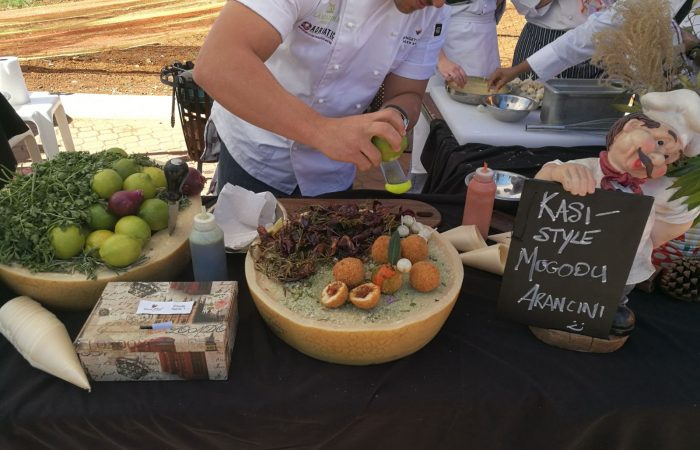 Soweto Eat-in: South Africa's Slow Food Network Takes Another Step Forward