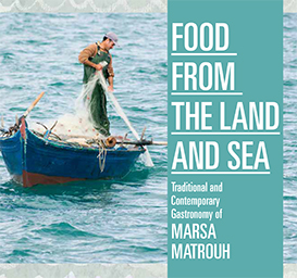 Food from the Land and Sea