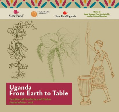 Uganda. From Earth to Table
