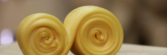 Parenica Cheese