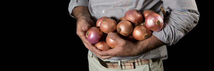Montoro Onion