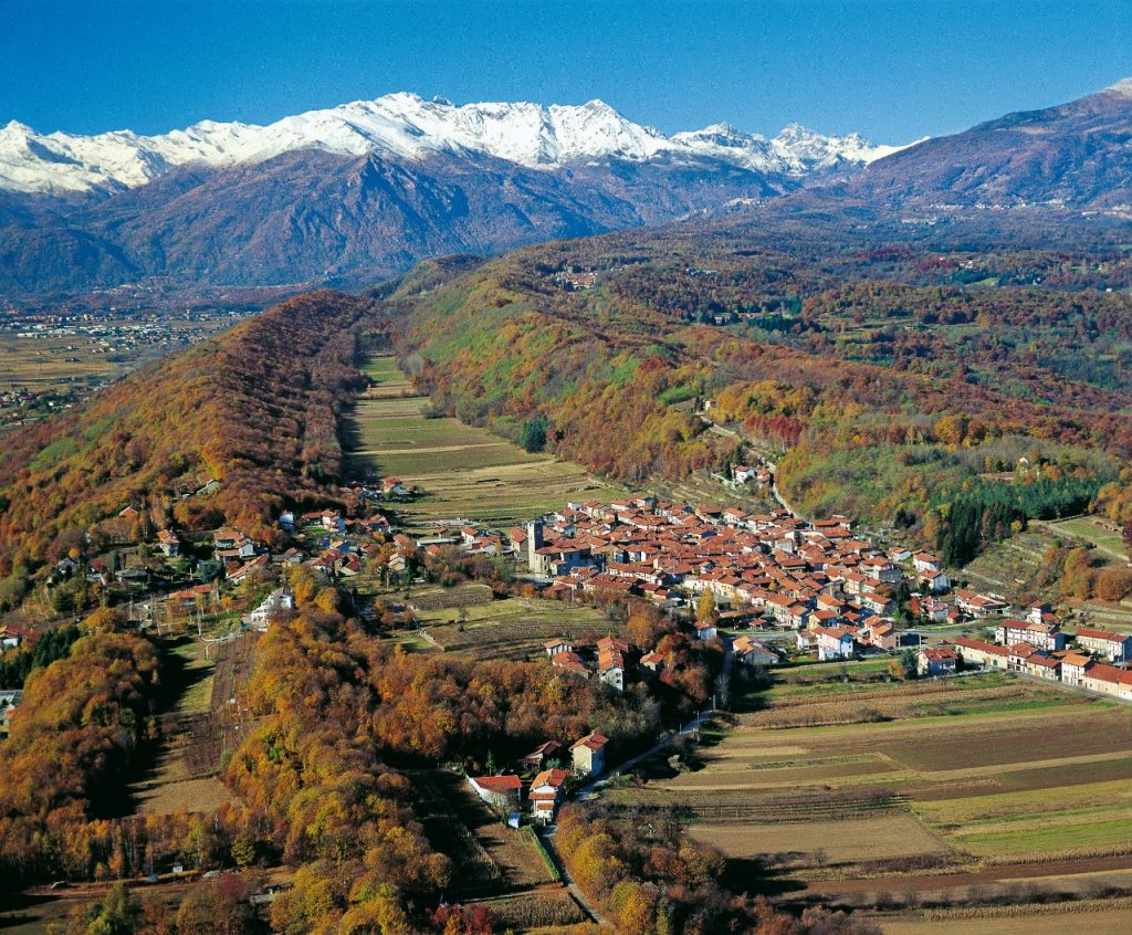 Biella Mountains