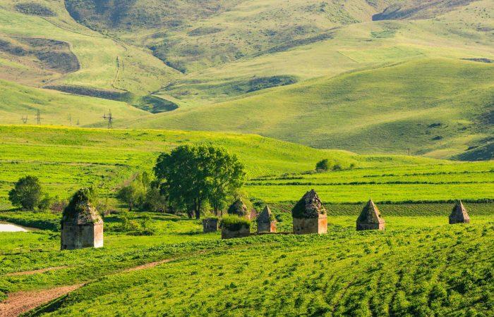 L'Arca del Gusto viaggia in Azerbajian: un concorso premia la miglior segnalazione
