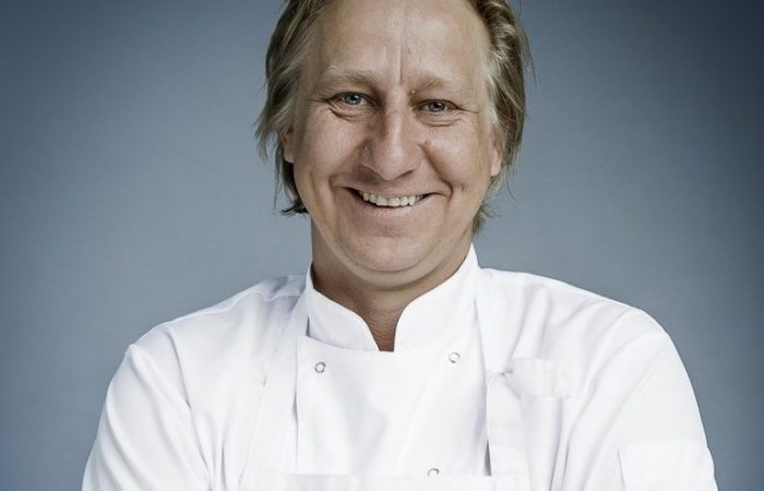 Cooks' Alliance Recipe: Ēriks Dreibants from Latvia
