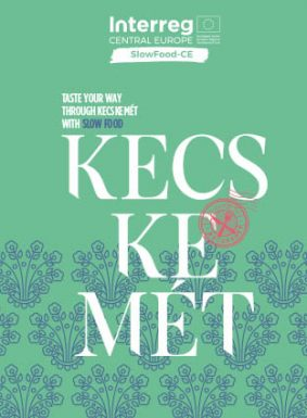 Kecsmet Travel Book