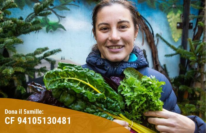 5xmille 2020: come donare il 5xmille alla Fondazione Slow Food