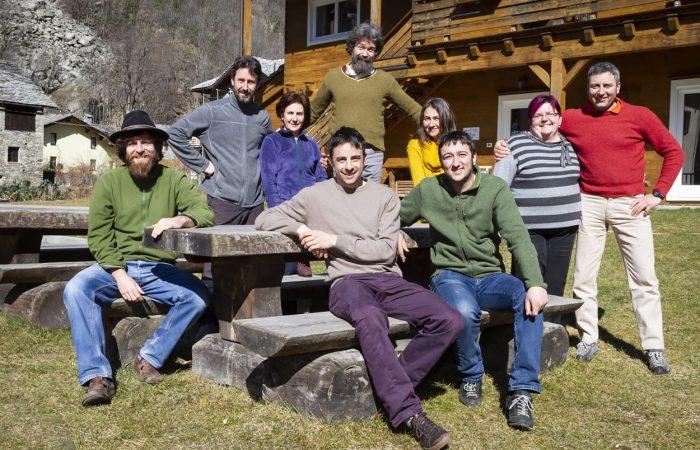 Valle del Lys, giovani e agroecologia per il riscatto della montagna