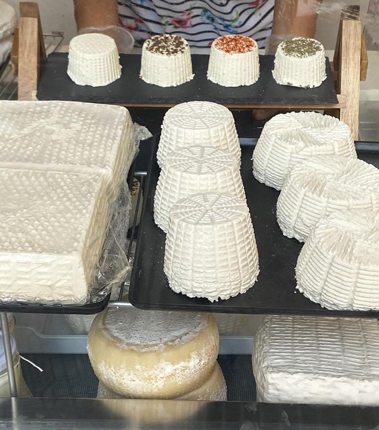 formaggi mercato terra soncino