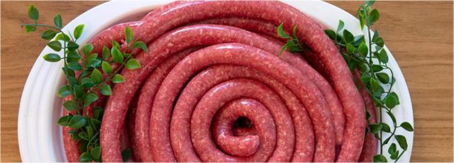 Bra Sausage
