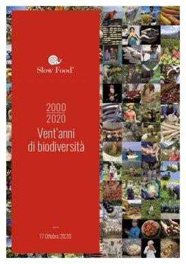 Vent'anni di biodiversità