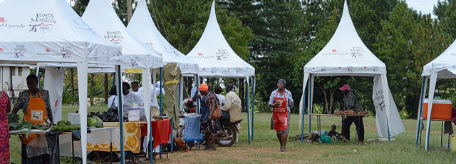 Mukono-Wakiso Earth Market