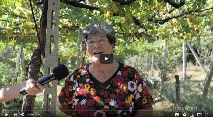 Bruna Grossi – L'orto di Pizzutello e le rose: storia di una famiglia