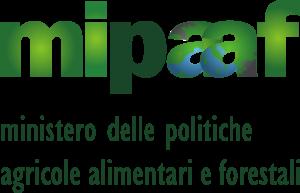 Logo Mipaaf 2020