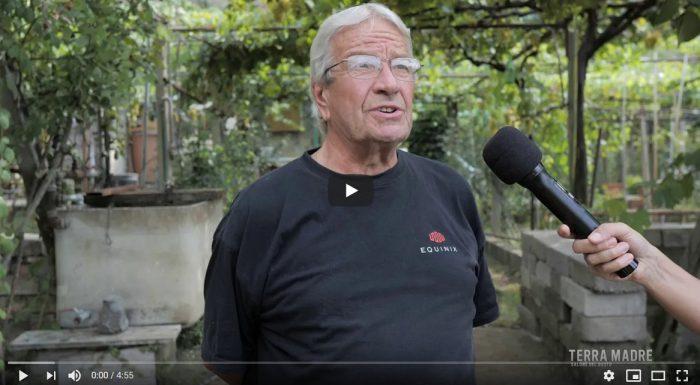 Tonino Del Priore – Pizzutello Tivoli 2020