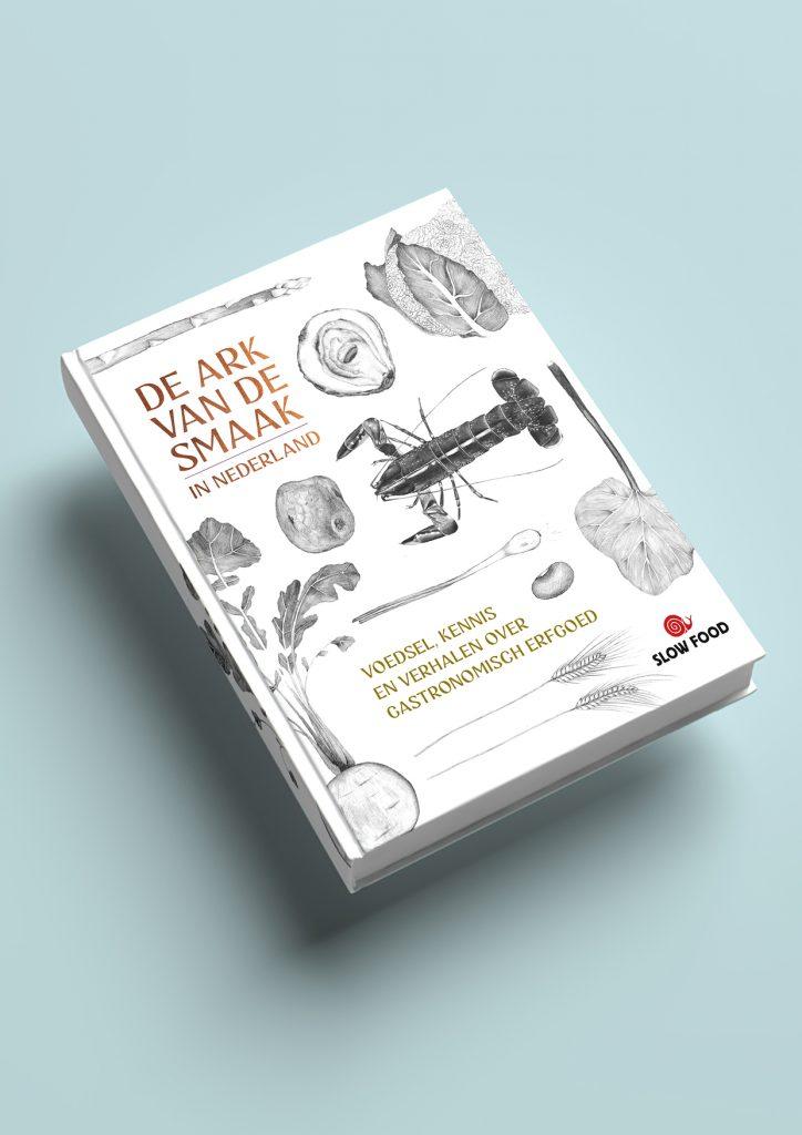 ark of taste book