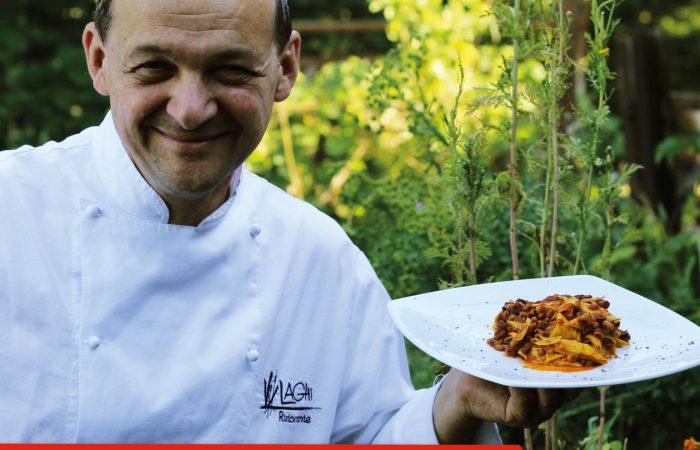 Questo non è un cuoco #4. Paolo Reggiani e la salvaguardia del territorio